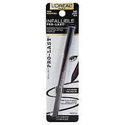 L'Oréal® Infallible® Pro-Last Waterproof Pencil Eyeliner in Brown (940)