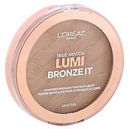 L'Oréal® True Match Lumi Bronze It in Light