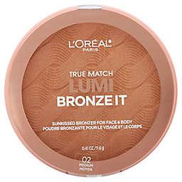 L'Oréal® True Match Lumi Bronze It in Medium