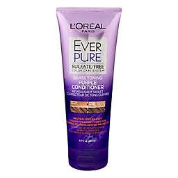 L'Oréal® Paris Everpure 6.8 fl. oz. Brass Toning Purple Conditioner