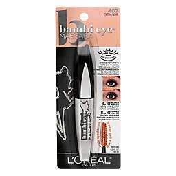 L'Oréal® Bambi  Mascara in Extra Noir