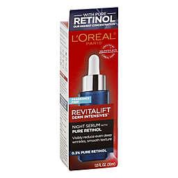 L'Oreal® 10 oz. Revitalize Retinol Serum