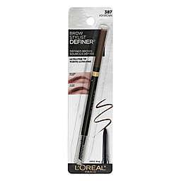 L'Oréal® Brow Stylist Eyebrow Pencil in Ash Brown 387