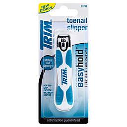 Trim® Easy Hold® Toenail Clipper