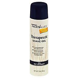Harmon® Face Values™ 7 oz. Therapeutic Shave Gel