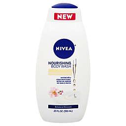 Nivea® 20 oz. Nourishing Body Wash in Botanical Blossom