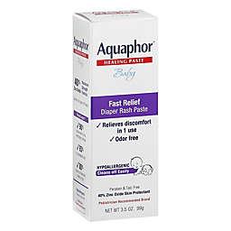 Aquaphor® 3.5 oz. Baby Diaper Rash Paste