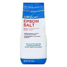 Harmon® Core Values™ 4 lb. Epsom Salt