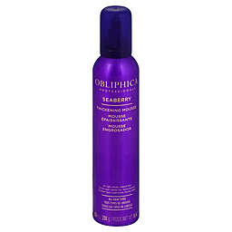 Obliphica Professional® 8.4 oz. Seaberry Thickening Mousse
