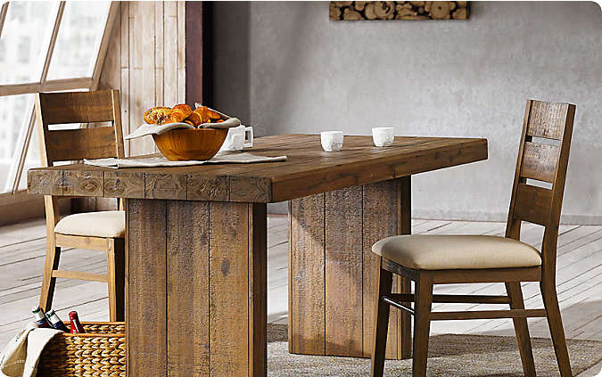 Shop For Rustic Furniture Bed Bath Beyond