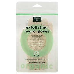 Earth Therapeutics® Organic Exfoliating Gloves