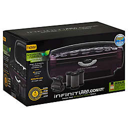InfinitiPRO by Conair® 20-Pack Fast Heat Ceramic-Flocked Rollers