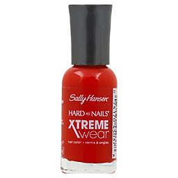Sally Hansen® Xtreme Wear® 0.4 fl. oz. Nail Polish in Red-ical Rockstar