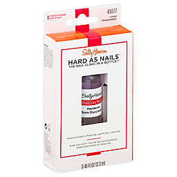 Sally Hansen® Hard As Nails® 0.45 fl. oz. Clear Nail Strengthener