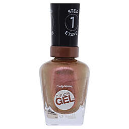Sally Hansen® Miracle Gel™ 0.5 fl. oz. Nail Color in Shhhh-immer