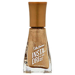 Sally Hansen® Insta-Dri® 0.31 fl. oz. Nail Polish in Go for Gold