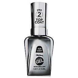Sally Hansen® Miracle Gel™ 0.5 fl. oz. Shiny Top Coat