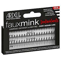Ardell® 60-Count Faux Mink Individual Lashes