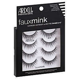 Ardell® Faux Mink 817 Lashes (Set of 4)