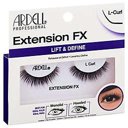 Ardell® Extension FX L-Curl Lift & Define Lash (Pair)