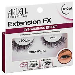 Ardell® Extension FX D-Curl Eye-Widening Effect Lash (Pair)