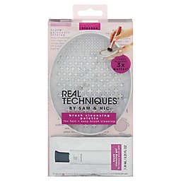 Real Techniques® By Sam & Nic 0.25 oz. Brush Cleansing Palette