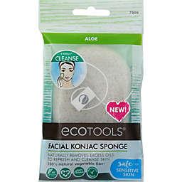 EcoTools® Aloe Facial Konjac Sponge