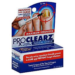 ProFoot® Pro Clearz® 1 fl. oz. Fungal Shield