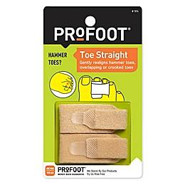 ProFoot® Toe Straight