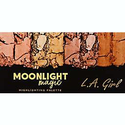 L.A. Girl® Fanatic Highlighting Palette in Moonlight Magic