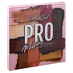 L.A. Girl® Pro Eyeshadow Palette in Mastery