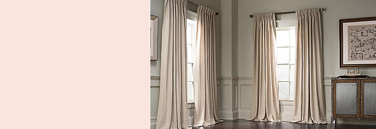 Drapery Design, Ideas and Styles | Drapery Collections | Bed ...