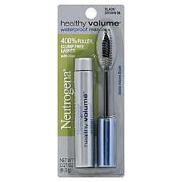 Neutrogena® Healthy Volume® 0.21 oz. Mascara in Black/Brown (08)
