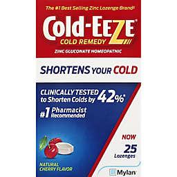 Cold-EEZE® 25-Count Lozenges in Cherry