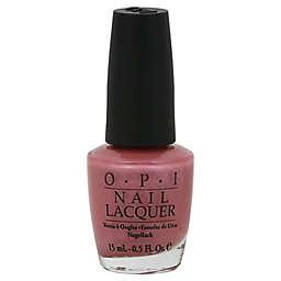OPI Nail Lacquer in Not So Bora Bora-ing Pink