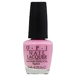 OPI 0.5 fl. oz. Nail Lacquer in Lucky Lucky Lavender