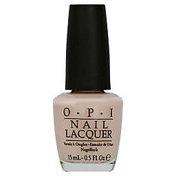 OPI 0.5 fl. oz. Nail Lacquer in Tiramisu for Two