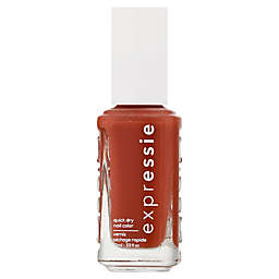Essie® Expressie 0.33 fl. oz. Quick Dry Nail Polish in Hustle N' Bustle 170