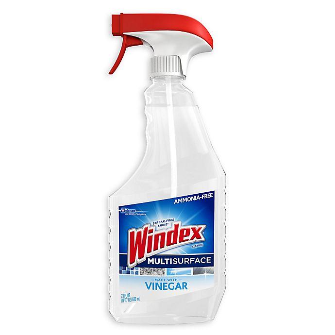 Windex® 23 Oz. Multi Surface Vinegar Cleaner