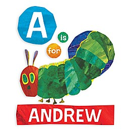 Very Hungry Caterpillar Wall Decal
