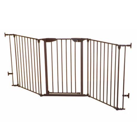 Newport Adapta-Gate-Brown