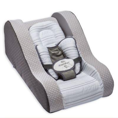 Baby S Journey Serta Icomfort Premium Infant Napper Bed