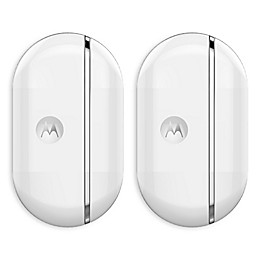 Motorola® Smart Nursery 2-Pack Alert Sensor