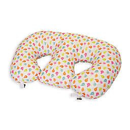 Twin Z® Birdies Print Twin Nursing Pillow