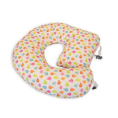 One Z® Birdies Print Nursing Pillow