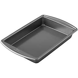 Wilton® Advance Select Premium Nonstick™ 9-Inch x 13-Inch Oblong Cake Pan