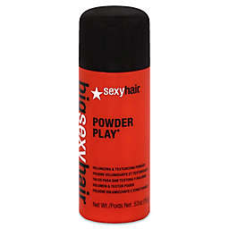 Sexy Hair® Big Sexy Hair Powder Play™ .53 oz. Volumizing & Texturizing Powder