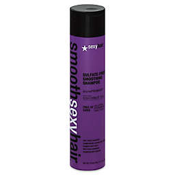 Sexy Hair® Smooth 10.1 oz. Sulfate-Free Smoothing Shampoo