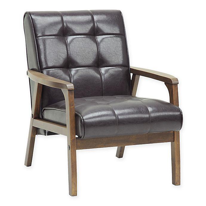 Alternate image 1 for Baxton Studio Togo Chair