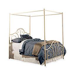 Hillsdale Dover Queen Bed in Cream